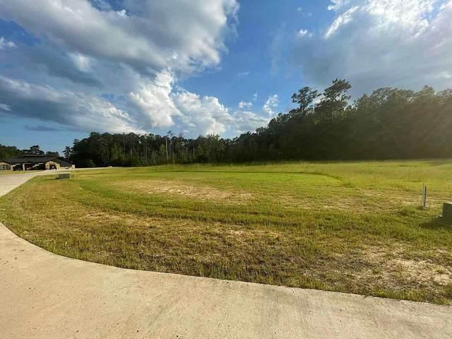 00 Settlement Way, Vidor, TX 77662 (MLS #220846) :: Triangle Real Estate