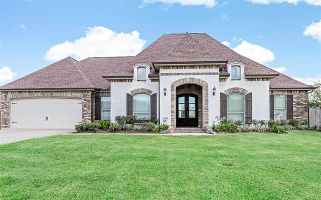 12116 Toledo Bend Blvd., Orange, TX 77630 (MLS #220847) :: Triangle Real Estate