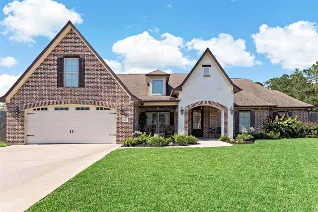 111 Gracie Lane, Lumberton, TX 77657 (MLS #220851) :: Triangle Real Estate