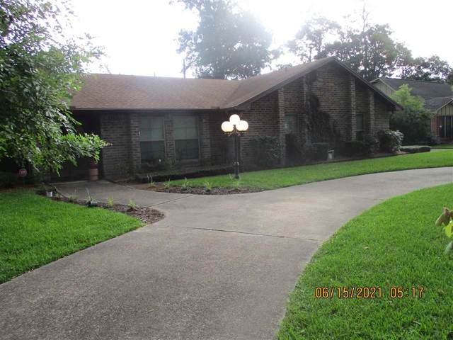 5920 Wynden Way, Beaumont, TX 77706 (MLS #220853) :: TEAM Dayna Simmons