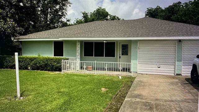 3531 27TH. ST., Port Arthur, TX 77642 (MLS #220862) :: Triangle Real Estate