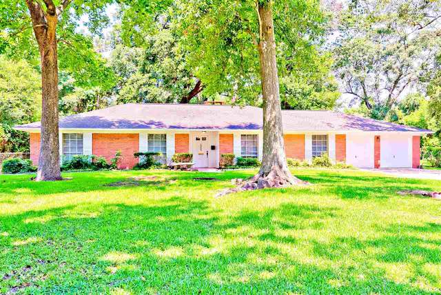 1555 23rd, Beaumont, TX 77706 (MLS #220868) :: Triangle Real Estate