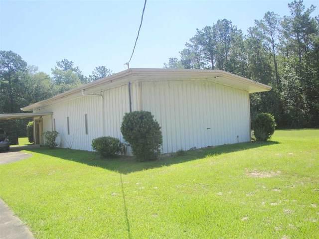 1103 Hwy 69 So., Lumberton, TX 77657 (MLS #220875) :: Triangle Real Estate
