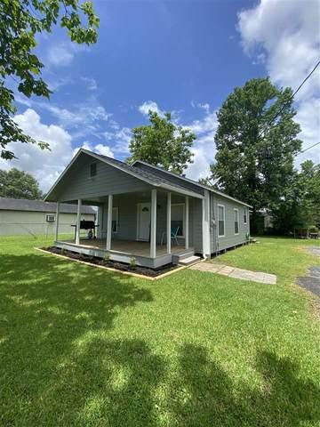 270 W Bolivar, Vidor, TX 77662 (MLS #220876) :: Triangle Real Estate