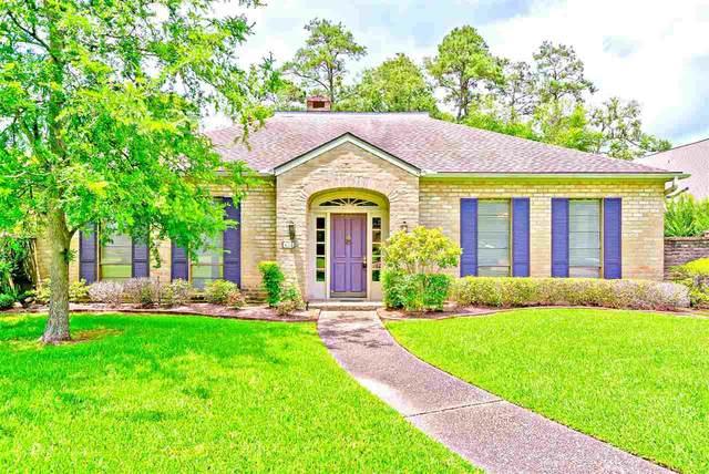 4350 Thomas Glen, Beaumont, TX 77706 (MLS #220879) :: Triangle Real Estate