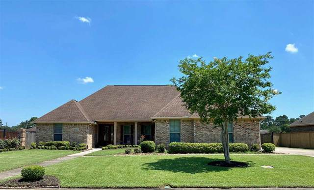 4570 Roberts Ave, Beaumont, TX 77707 (MLS #220882) :: Triangle Real Estate