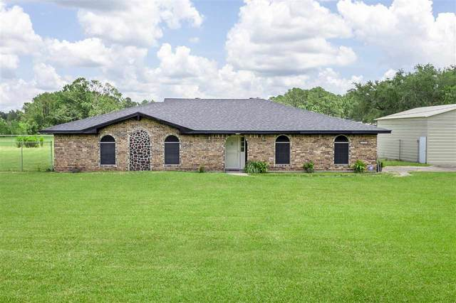 8320 Tulane Road, Orange, TX 77630 (MLS #220887) :: Triangle Real Estate