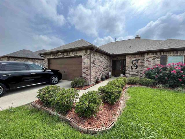 804 Cypresswood, Orange, TX 77630 (MLS #220889) :: Triangle Real Estate