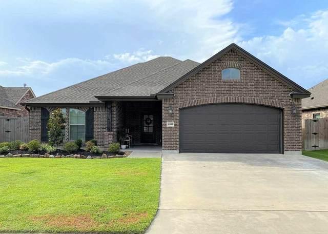 6955 Woodridge Drive, Lumberton, TX 77657 (MLS #220890) :: Triangle Real Estate