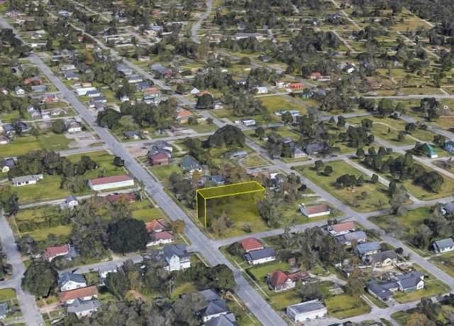 2226 Magnolia, Beaumont, TX 77703 (MLS #220896) :: TEAM Dayna Simmons