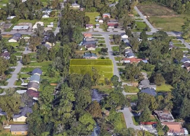 4745 Galveston St, Beaumont, TX 77703 (MLS #220899) :: Triangle Real Estate