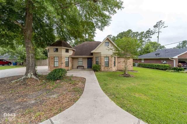 129 Williams Road, Lumberton, TX 77657 (MLS #220905) :: Triangle Real Estate