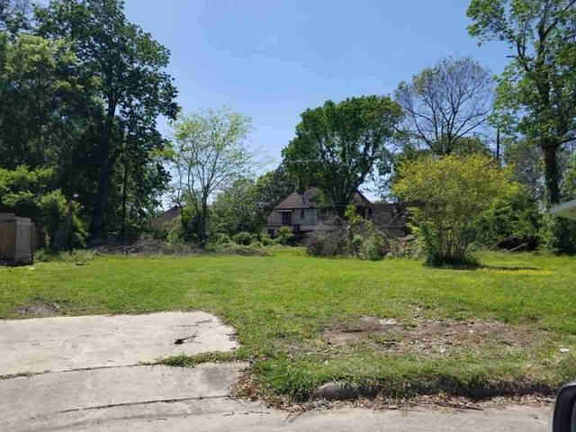510 Devon St, Beaumont, TX 77707 (MLS #220910) :: Triangle Real Estate