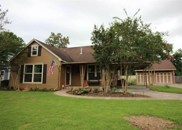 3920 North Street, Beaumont, TX 77706 (MLS #220919) :: Triangle Real Estate
