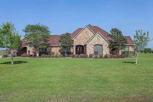 8475 Anastasia Avenue, Beaumont, TX 77705 (MLS #220920) :: Triangle Real Estate