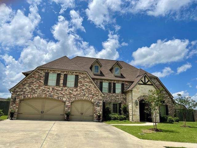 2655 Rigby, Beaumont, TX 77713 (MLS #220925) :: Triangle Real Estate