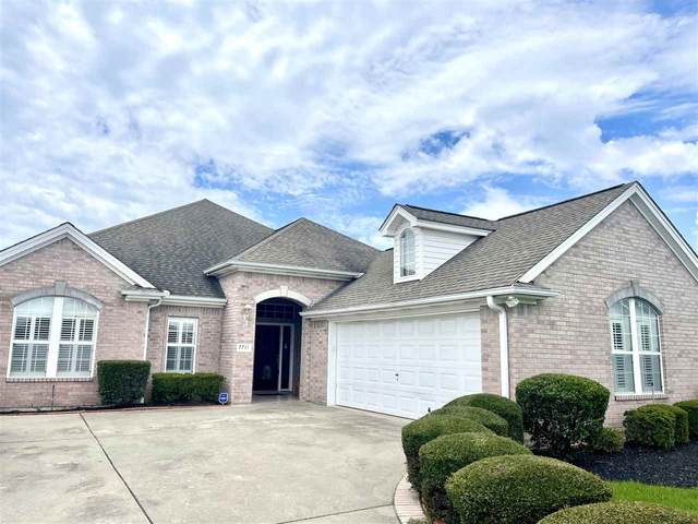 7711 Golfhill Dr., Port Arthur, TX 77642 (MLS #220929) :: Triangle Real Estate