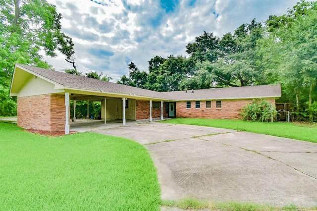 1412 W John, Orange, TX 77630 (MLS #220930) :: Triangle Real Estate