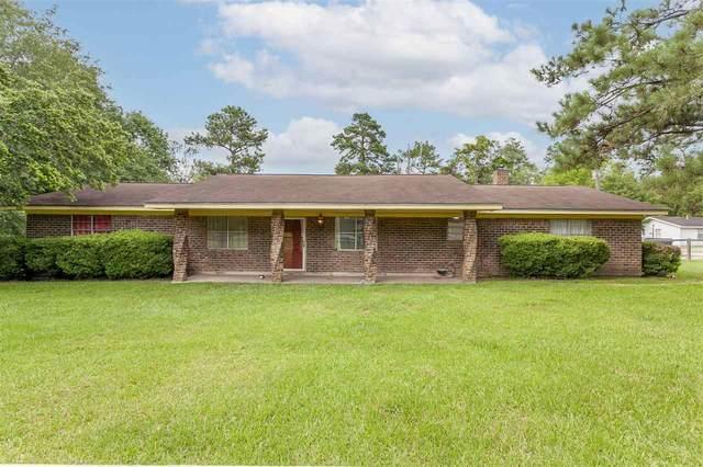 610 Richardson, Kountze, TX 77625 (MLS #220937) :: Triangle Real Estate