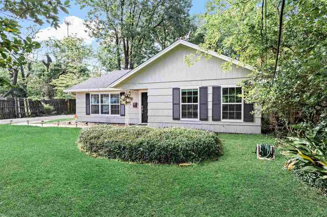3880 Hyde Park Row, Beaumont, TX 77706 (MLS #220939) :: Triangle Real Estate