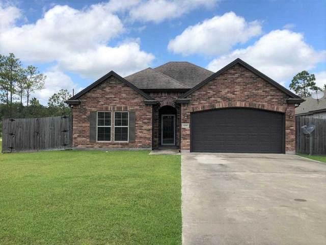 5293 Wheeler Rd, Lumberton, TX 77657 (MLS #220942) :: Triangle Real Estate