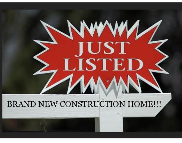 3405 Grey Hawk, Beaumont, TX 77707 (MLS #220946) :: Triangle Real Estate