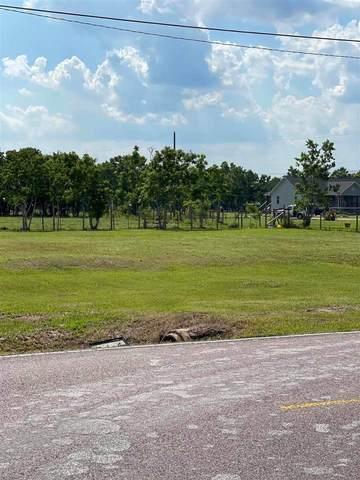 000 Jade, Port Acres, TX 77640 (MLS #221041) :: TEAM Dayna Simmons
