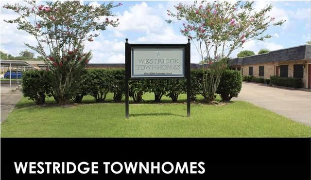 6758/6760 Prutzman St., Beaumont, TX 77706 (MLS #221067) :: Triangle Real Estate