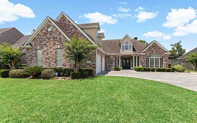 4260 Brownstone, Beaumont, TX 77706 (MLS #221093) :: TEAM Dayna Simmons