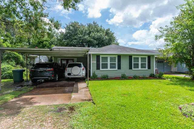 5675 Kenneth Ave., Beaumont, TX 77705 (MLS #221100) :: TEAM Dayna Simmons