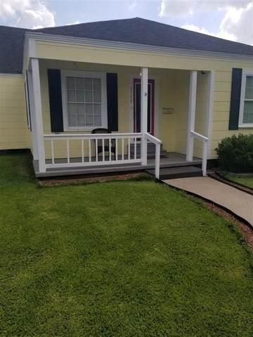 2508 Ave B, Port Arthur, TX 77642 (MLS #221110) :: TEAM Dayna Simmons