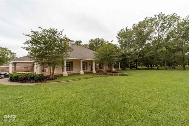 6000 Hwy 12, Vidor, TX 77662 (MLS #221134) :: Triangle Real Estate