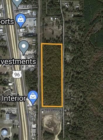 10125 Sweetgum Ln., Lumberton, TX 77657 (MLS #221177) :: Triangle Real Estate