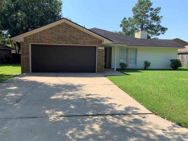 7595 Westhaven Dr, Beaumont, TX 77713 (MLS #221204) :: Triangle Real Estate