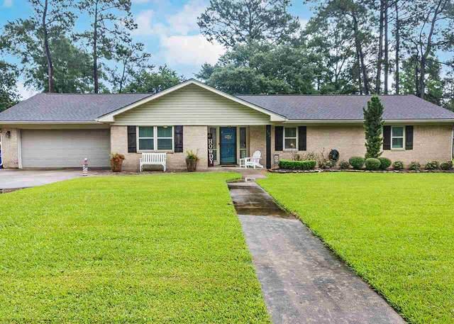 104 Greenwood, Silsbee, TX 77656 (MLS #221346) :: Triangle Real Estate