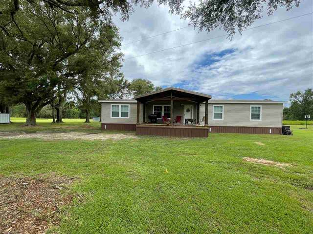 15154 Us Hwy 96 S., Kirbyville, TX 75956 (MLS #221349) :: Triangle Real Estate