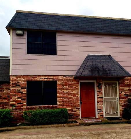 6760 Prutzman St., Beaumont, TX 77706 (MLS #221409) :: Triangle Real Estate