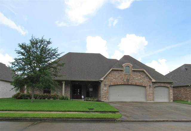 6305 Claybourn Dr, Beaumont, TX 77706 (MLS #221451) :: Triangle Real Estate