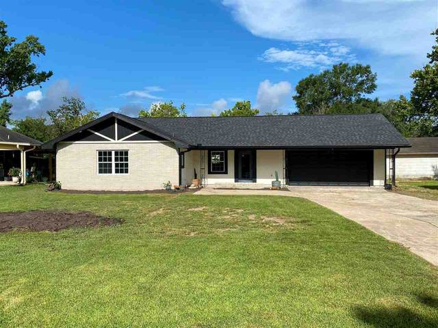 4940 Irving Ave, Beaumont, TX 77705 (MLS #221468) :: Triangle Real Estate