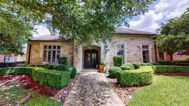 5240 Merlot Dr, Beaumont, TX 77706 (MLS #221469) :: Triangle Real Estate