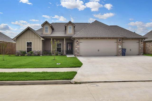 1320 Miss Kyndall, Lumberton, TX 77657 (MLS #221499) :: Triangle Real Estate