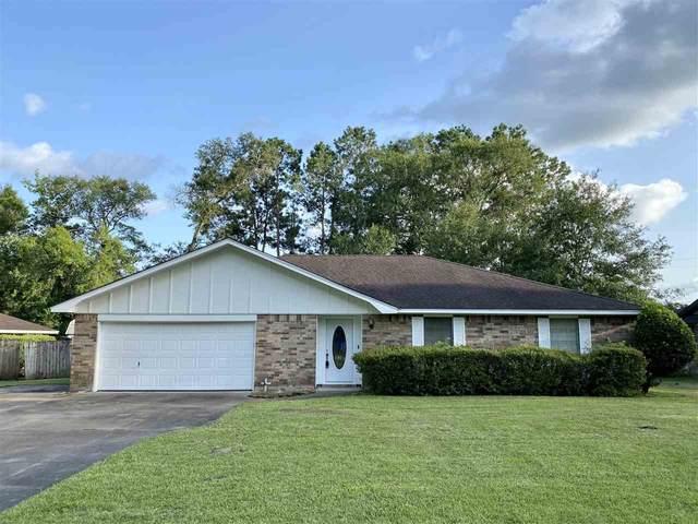 107 Inwood, Silsbee, TX 77656 (MLS #221528) :: Triangle Real Estate