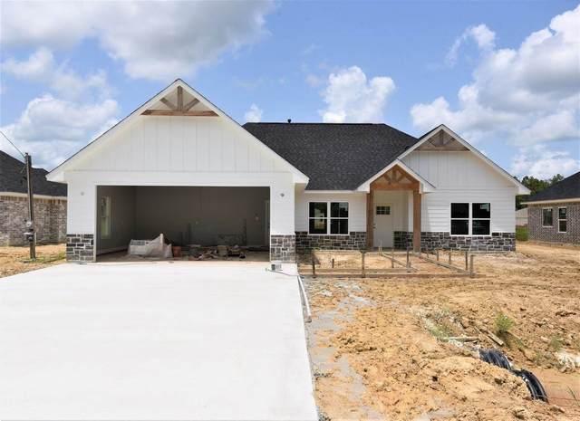 1560 Haidlyns Way, Sour Lake, TX 77659 (MLS #221540) :: TEAM Dayna Simmons