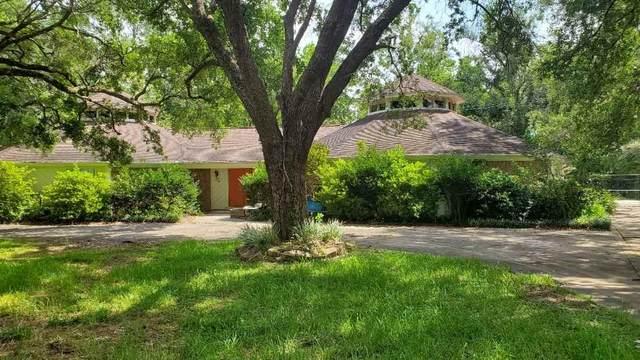 1816 Longfellow Rd., Orange, TX 77630 (MLS #221597) :: Triangle Real Estate