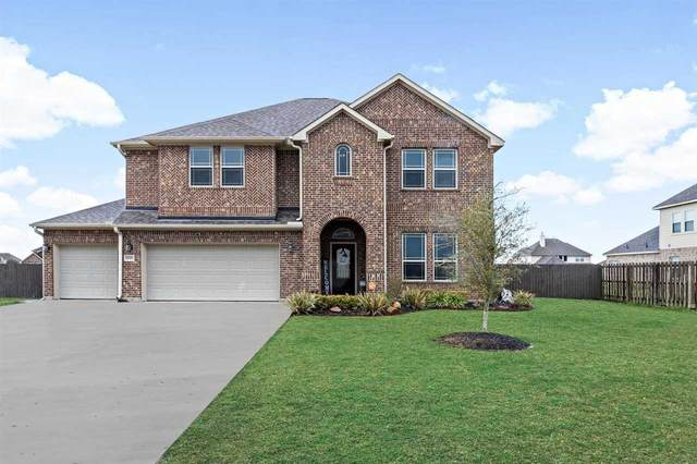 14840 Michelle, Beaumont, TX 77713 (MLS #221605) :: TEAM Dayna Simmons