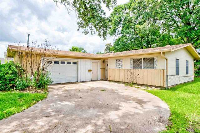 4710 Boyd Ave., Groves, TX 77619 (MLS #221618) :: Triangle Real Estate