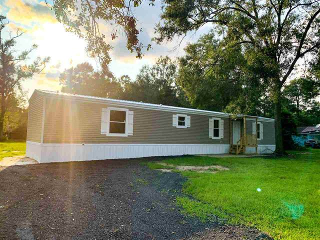 1080 Bowie, Vidor, TX 77662 (MLS #221620) :: Triangle Real Estate