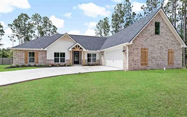 5300 Richmond Dr., Lumberton, TX 77657 (MLS #221629) :: Triangle Real Estate