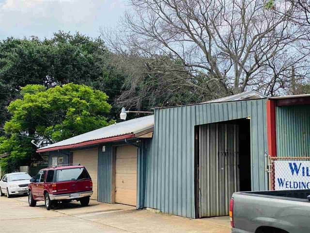 1023 Atlanta, Nederland, TX 77627 (MLS #221635) :: Triangle Real Estate