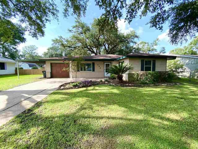 404 Crescent, Bridge City, TX 77611 (MLS #221639) :: Triangle Real Estate